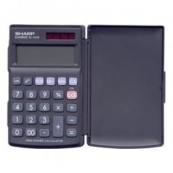 ماشین حساب شارپ مدل EL-143S