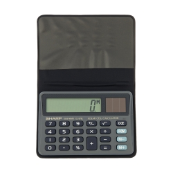 ماشین حساب شارپ مدل EL-879L