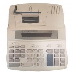 ماشین حساب تگزاس اینسترومنتس مدل TI_5640
