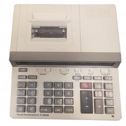 ماشین حساب تگزاس اینسترومنتس مدل TI_8250