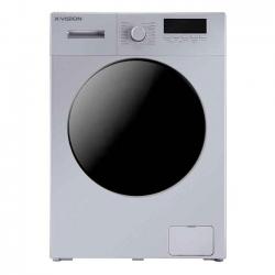 ماشین لباسشویی ایکس ویژن مدل TE84 AW ظرفیت 8 کیلوگرم