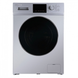 ماشین لباسشویی ایکس ویژن مدل TM72-ASBL/AWBL ظرفیت 7 کیلوگرم