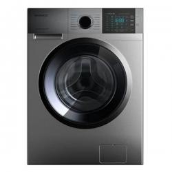 ماشین لباسشویی دوو مدل DWK-Pro841SS ظرفیت 8 کیلوگرم