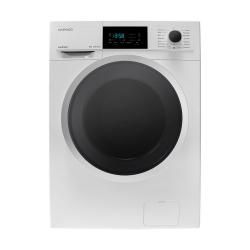 ماشین لباسشویی دوو سری کاریزما مدل DWK-8100 ظرفیت 8 کیلوگرم