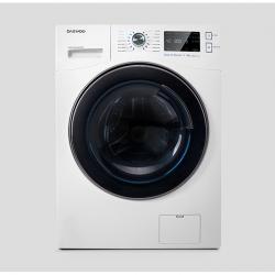 ماشین لباسشویی دوو سری پریمو مدل DWK-8540 ظرفیت 8 کیلوگرم