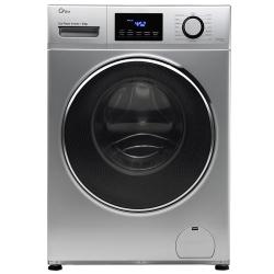 ماشین لباسشویی جی پلاس مدل GWM-J8250 ظرفیت 8 کیلوگرم