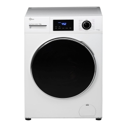ماشین لباسشویی جی پلاس مدل K844 ظرفیت 8 کیلوگرم
