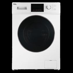 ماشین لباسشویی تی سی ال مدل M72-AWBL/ASBL ظرفیت 7 کیلوگرم