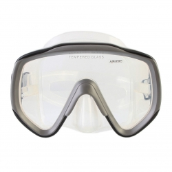 ماسک غواصی آکواتک مدل MK500