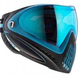 ماسک پینت بال دای مدل Powder Blue