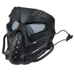 ماسک پینت بال مدل 001