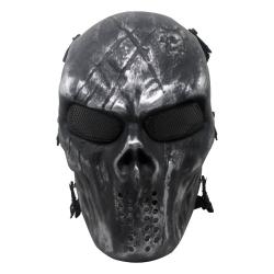 ماسک پینت بال مدل ax90