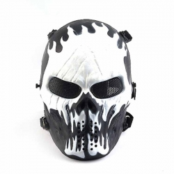 ماسک پینت بال مدل95
