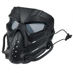 ماسک پینت بال مدل ++N95