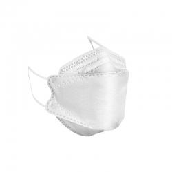 ماسک تنفسی باران مدل پنج لایه سه بعدی KF94W-5 بسته 15 عددی