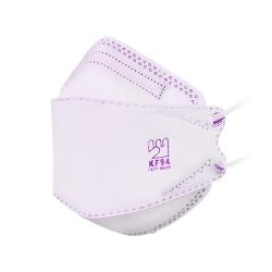 ماسک تنفسی باران مدلپنج لایه  KF94-P5 بسته 15 عددی