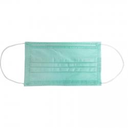 ماسک تنفسی گلدیس مدل ssms02 بسته 50 عددی