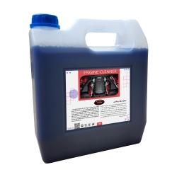 مایع تمیز کننده موتور خودرو روناکس مدل Htz_4 حجم 4 لیتر
