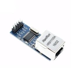 ماژول Ethernet مدل ENC28J60