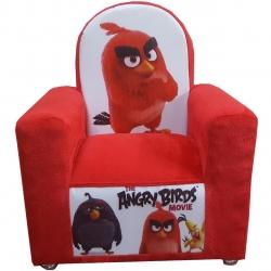 مبل کودک آرتا مدل Angry Birds