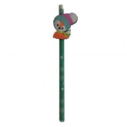 مداد اسکول فنس مدل naabsell 130012 به همراه سر مدادی