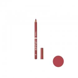 مداد لب دبورا مدل میلانو شماره 13