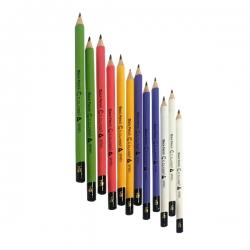 مداد مشکی سی.کلاس بسته 12 عددی