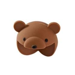 محافظ کنج و گوشه کودک مدل خرس بسته 2 عددی