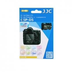 محافظ صفحه نمایش دوربین جی جی سی مدل GSP-D5 مناسب برای دوربین نیکون D5 مجموعه 5 عددی