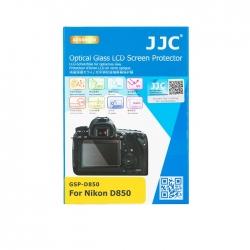 محافظ صفحه نمایش دوربین جی جی سی مدل GSP-D850 مناسب برای دوربین نیکون D850 بسته 3 عددی