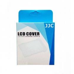 محافظ صفحه نمایش دوربین جی جی سی مدل LN-D60 مناسب برای دوربین نیکون D60