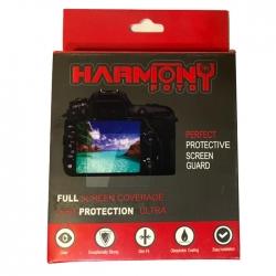 محافظ صفحه نمایش دوربین مدل HARMONY مناسب برای نیکون D7500