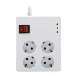 محافظ ولتاژ برق فردان الکتریک مدل 14611