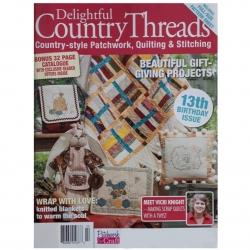 مجله Country Threads جولای 2020