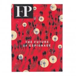 مجله FP ژانویه 2019