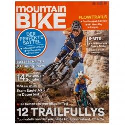 مجله Mountain BIKE آوریل 2020