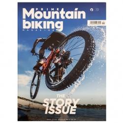 مجله Mountain biking آگوست 2019