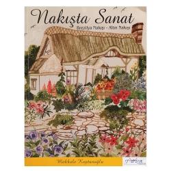 مجله  Nakista Sanat مارچ 2019