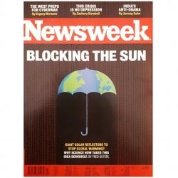 مجله نیوز ویک آوریل 2009