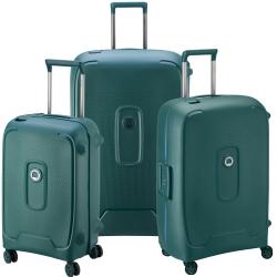 مجموعه 3 عددی چمدان دلسی مدل MONCEY کد 3844980