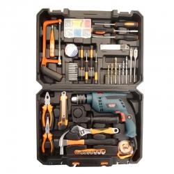 مجموعه 48 عددی ابزار باس مدل BS1308