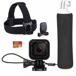 مجموعه دوربین فیلم برداری ورزشی گوپرو مدل HERO5 Session