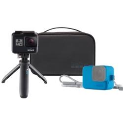 مجموعه دوربین فیلم برداری ورزشی گوپرو مدل Hero7 به همراه لوازم جانبی