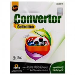 مجموعه نرم افزاری Convertor collectionنشر نوین پندار
