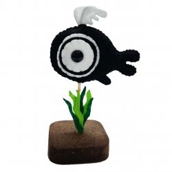مجسمه مدل ماهی کوچولو