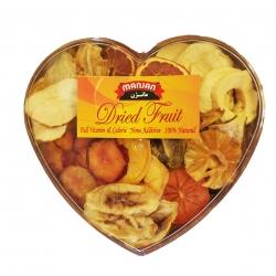 مخلوط میوه خشک مانژن – 260 گرم