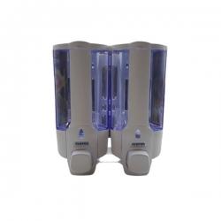مخزن مایع دستشویی مدل A50 بسته دو عددی