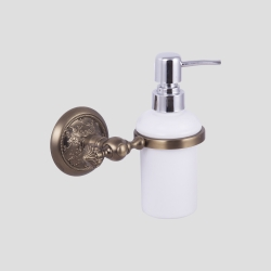 مخزن مایع دستشویی مدل a7