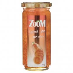 مربا هویج زوم – 300 گرم