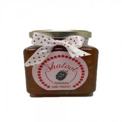 مربای آناناس محصولات خانگی شاتوت – 410 گرم